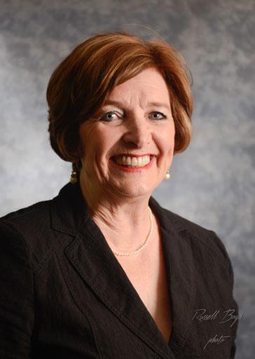 Helen Aylett
