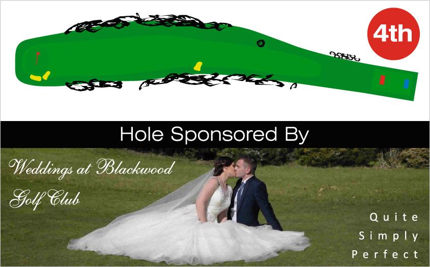 4th Hole Diagram